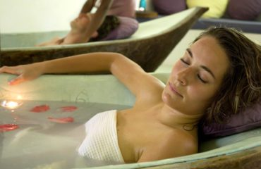 Massage et Spa au Bora Lodge